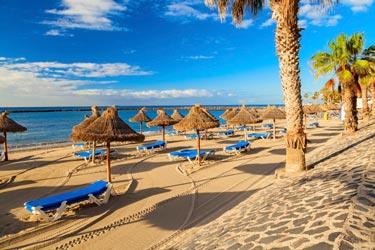 Oferta Tenerife 10 zile
