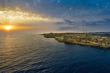 Ofeta Malta 3 nopti