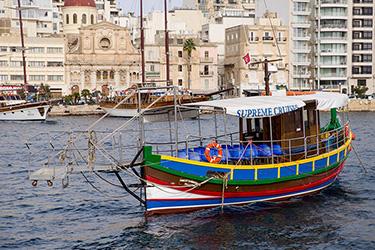 Oferta Malta