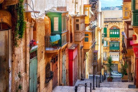 Informatii Malta